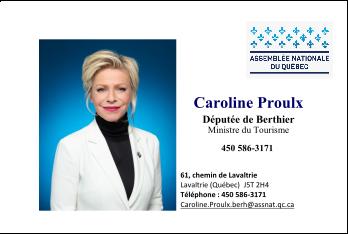 Caroline Proulx