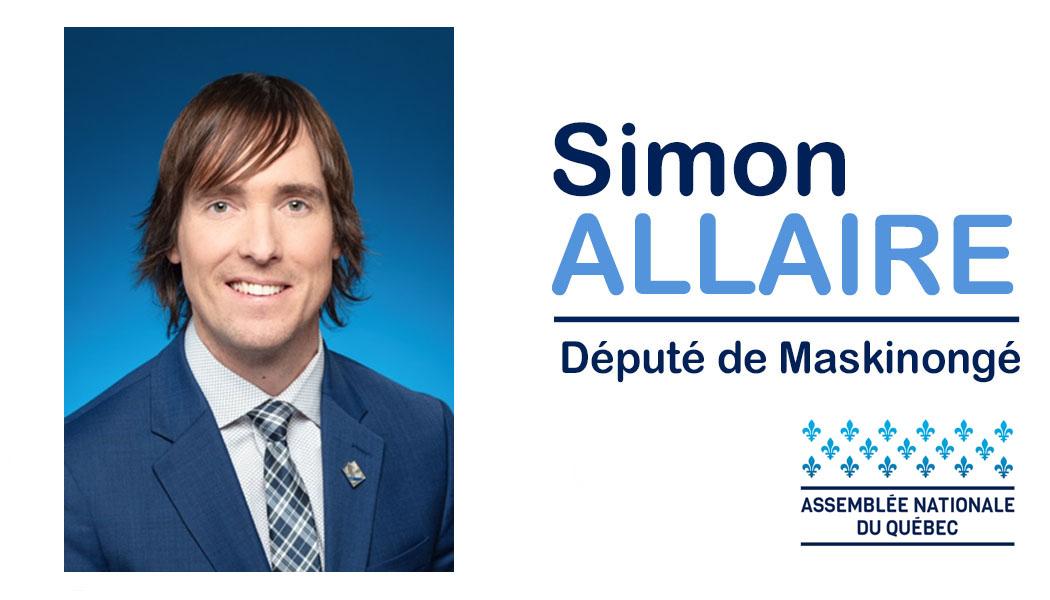 Simon Allaire